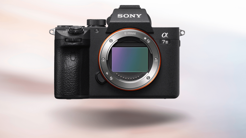Sony A7III review
