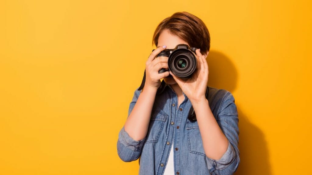 interchangeable camera image quality