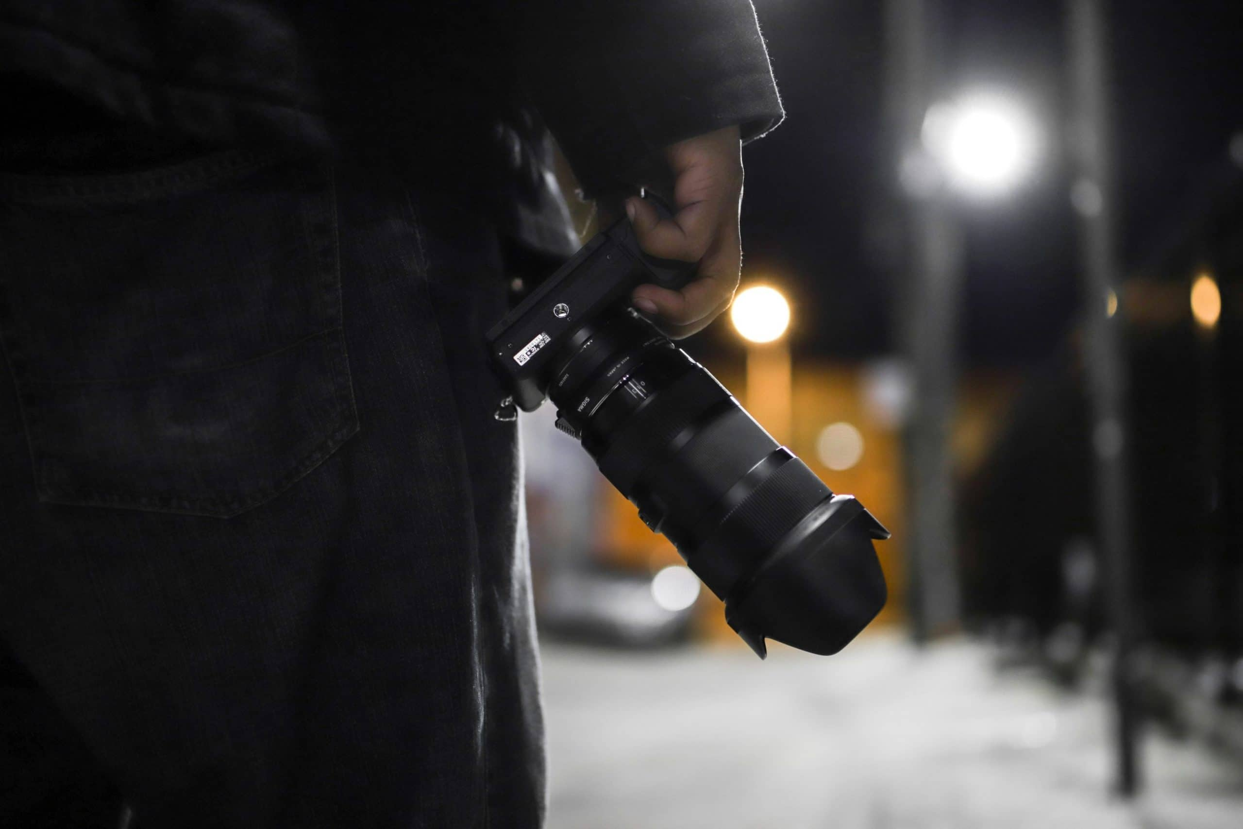 3 Prime Lenses to Consider for Street Photography: A Quick Guide