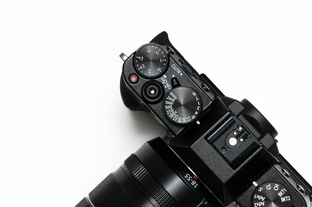 The relationship between aperture, shutter speed, and ISO