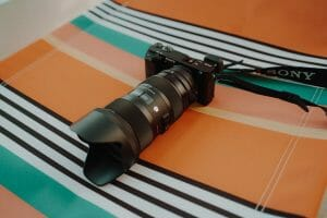 7 Reasons to shoot with a zoom lens