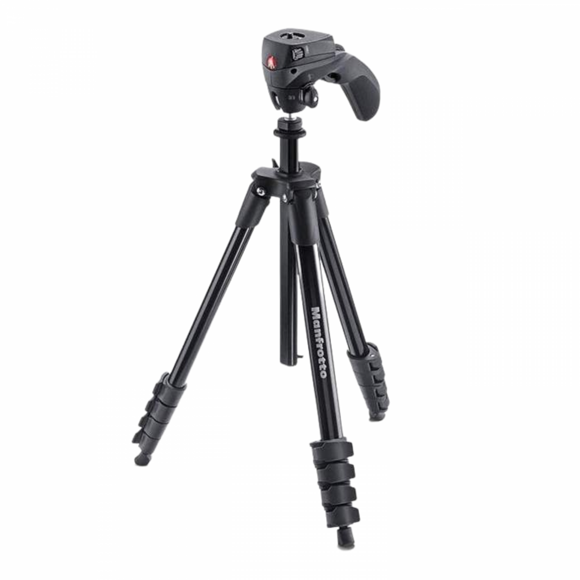 Manfrotto with hybrid head