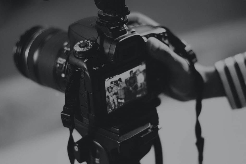 The Best Cameras for cinematography