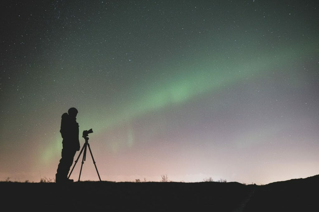 When To Use A Tripod In Photography