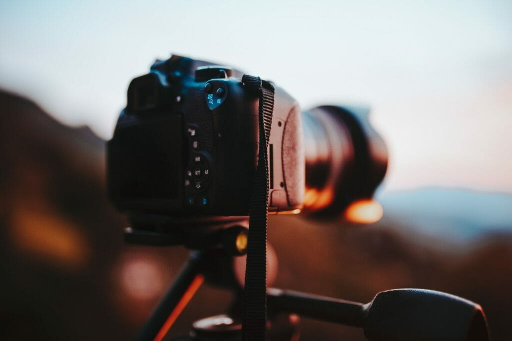 At what shutter speed do you need a tripod?