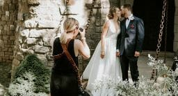 10 Best Wedding Photography Cameras (Used By Professionals)