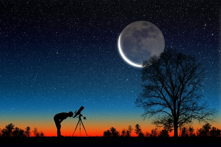 How to photograph the Moon (7 Great Tips)