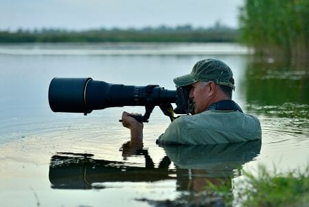 10 Best Camera for Nature Photography